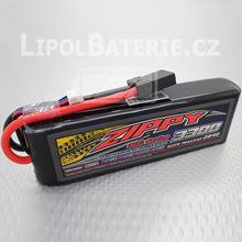 Lipol baterie Zippy, Traxxas TRA2840 2S 3300mAh 30C 7.4V