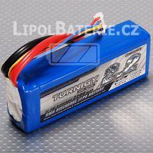 Lipol baterie Turnigy 3S 2200mAh 20C 11.1V