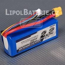 Lipol baterie Turnigy 3S 2200mAh 30C 11.1V