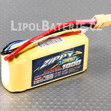 Lipol baterie Zippy Compact 4S 1000mAh 35C 14.8V