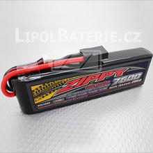 Lipol baterie Zippy, Traxxas TRA2869 2S 7600mAh 30C 7.4V