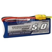 Lipol baterie Turnigy 2S 5000mAh 20C 7.4V
