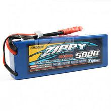 Lipol baterie Zippy Flightmax 2S 5000mAh 30C 7.4V HARDCASE