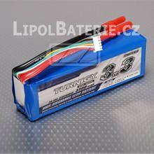 Lipol baterie Turnigy 4S 3300mAh 30C 14.8V