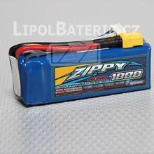 Lipol baterie Zippy Flightmax 4S 1800mAh 40C 14.8V