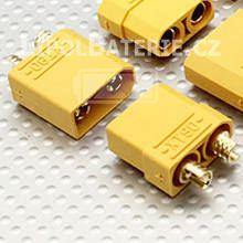 XT90 konektor - pár