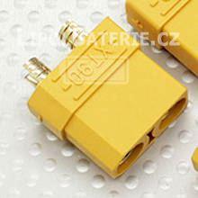 XT90 konektor Female