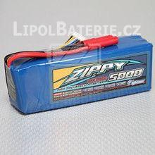 Lipol baterie Zippy Flightmax 5S 5000mAh 20C 18.5V