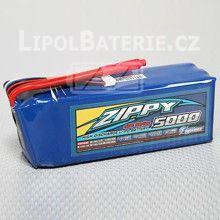 Lipol baterie Zippy Flightmax 5S 5000mAh 40C 18.5V