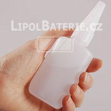 Kyanoakryl�tov� vte�inov� lepidlo 50g, ��dk�