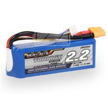 Lipol baterie Turnigy Heavy Duty 3S 2200mAh 60C 11.1V